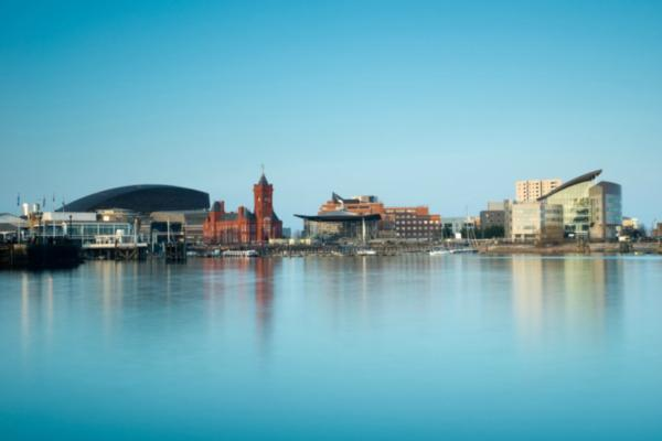 Cardiff Innovation Week launched