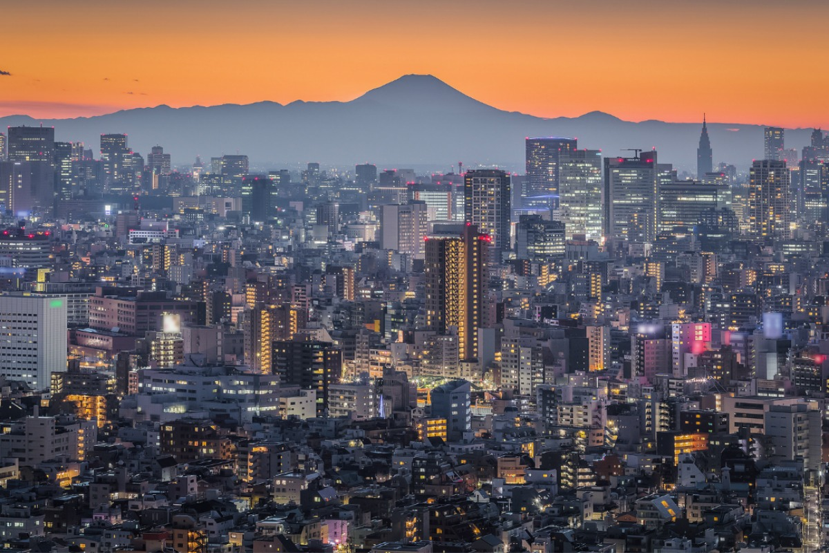 The Japan IoT market is growing rapidly and has a supportive ecosystem