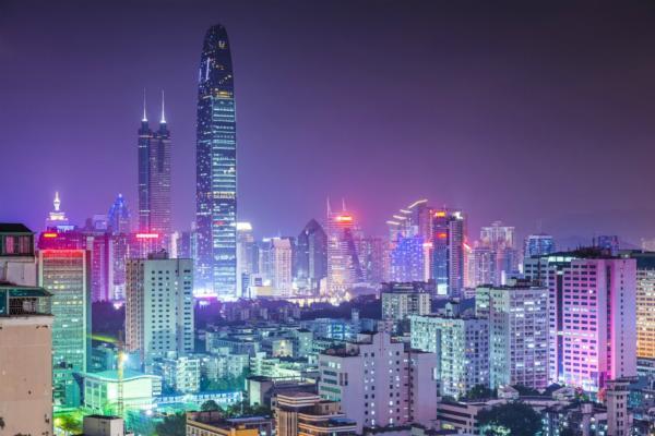 AirFuel Alliance brings wireless charging to Shenzhen city