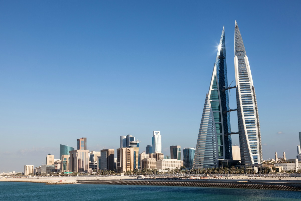 Bahrain is one of the Middle Eastern states to benefit from the IoT connectivity
