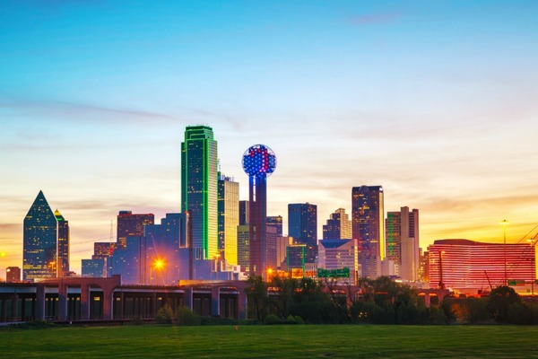 Smart cities living lab launched in Dallas