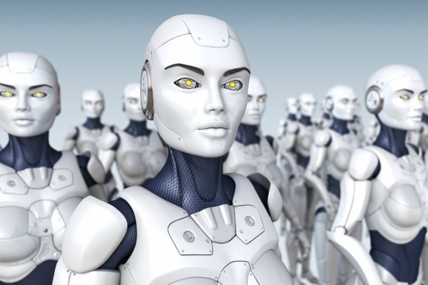 AI: a threat and opportunity to jobs?