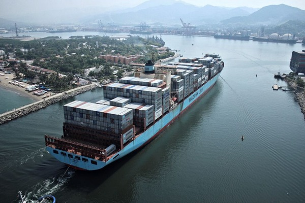 IBM and Maersk deploy blockchain for global trade