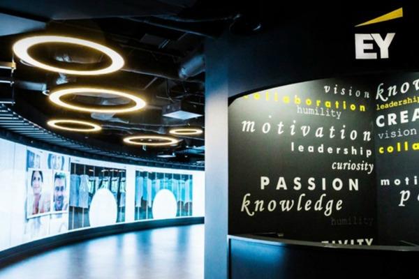 "EY expands innovation network for ""radical breakthroughs"""
