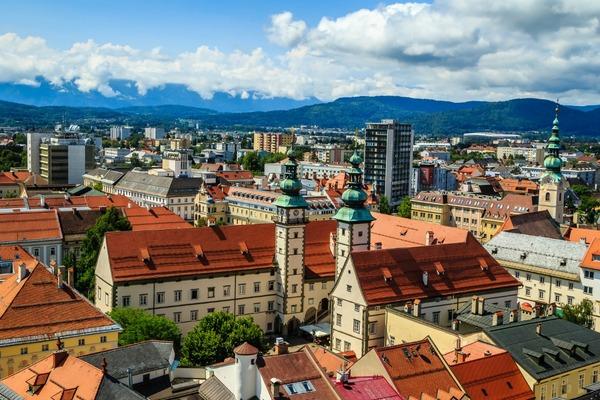 300,000 smart meters for Carinthia