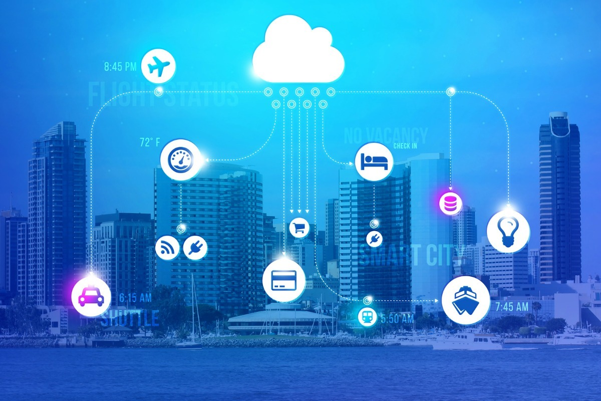 Cost efficiency, technology choice and secure data handling are common considerations for all cities