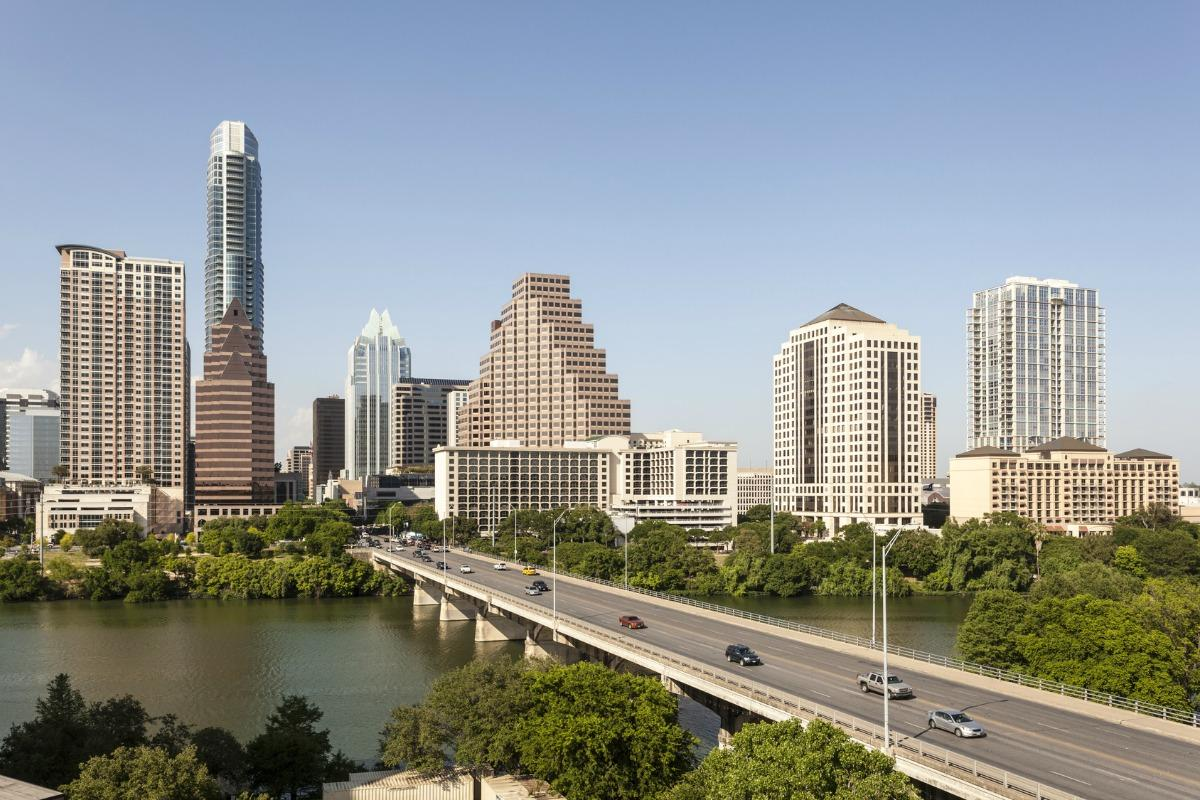 Currently dockless mobility companies in Austin are limited to 500 units