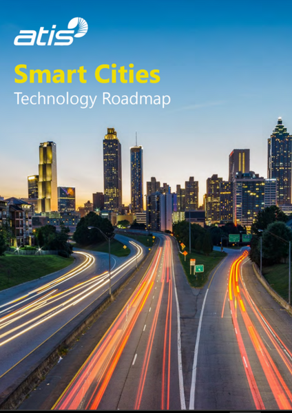 Smart Cities Technology Road Map