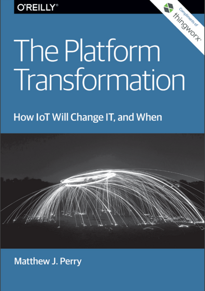 The Platform Transformation - how will it change