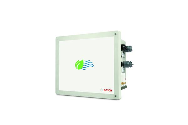 Bosch and Intel combine for cleaner air