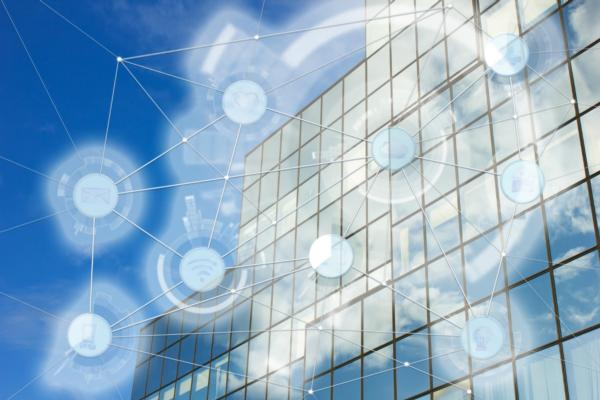 Smart building market will exceed $22bn by 2026