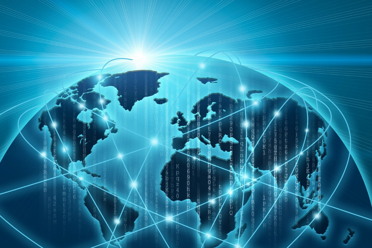 Customers can deploy IoT and M2M services across each other's networks