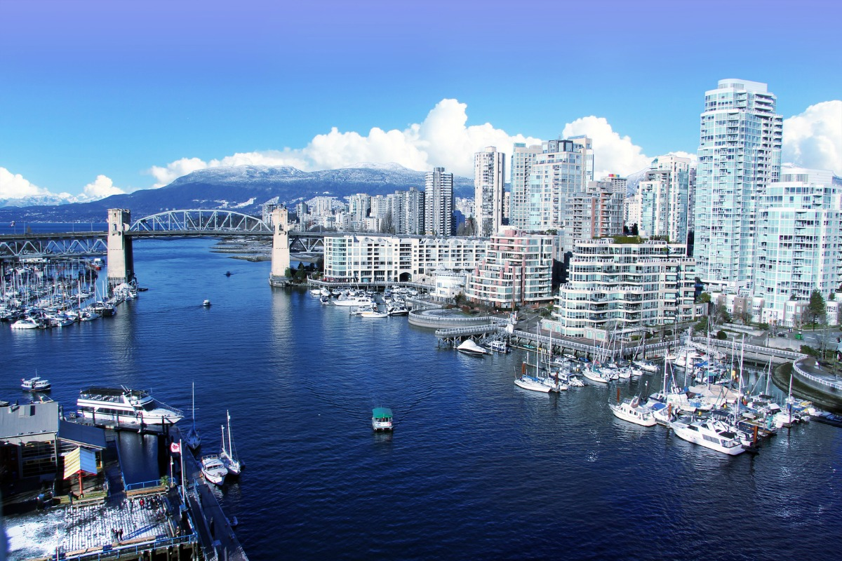 Citizens can now monitor the City of Vancouver's performance in a range of areas