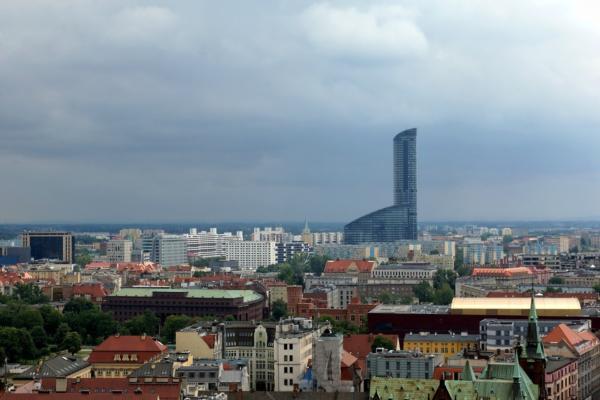 Cognitive capabilities for Polish data centre