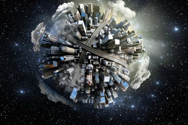 World's leading digital nations named