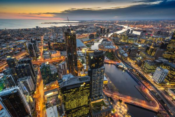 Melbourne undertakes AI-powered trial for smarter waste