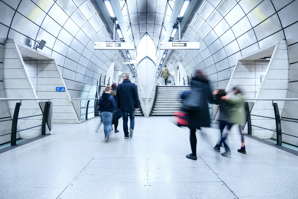Tfl has committed to making more than 30 additional tube stations step-free by 2021-22