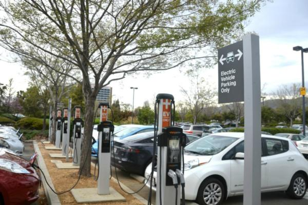 Fleet card goes green in the US