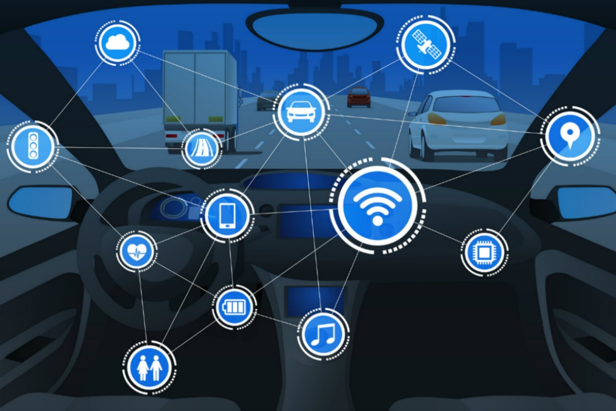 V2X is gaining momentum in the smart mobility industry