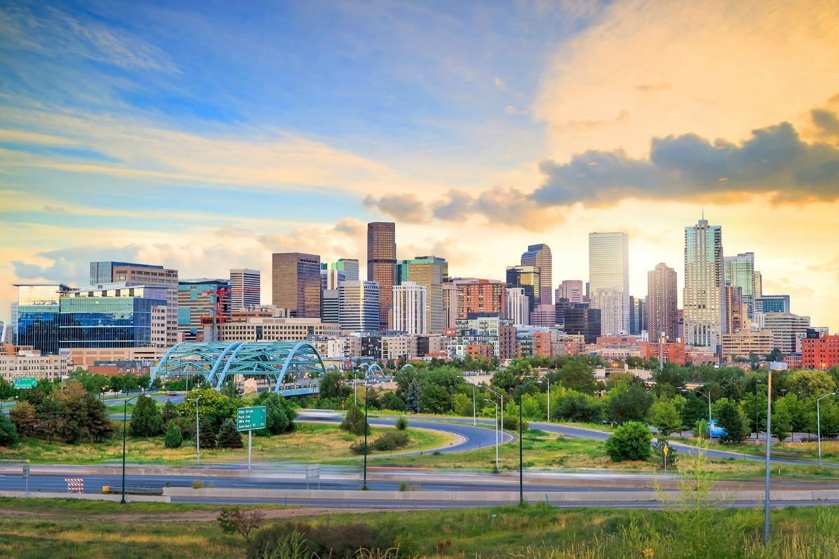 Denver is the third market to offer integrated mobile ticketing in the Transit app