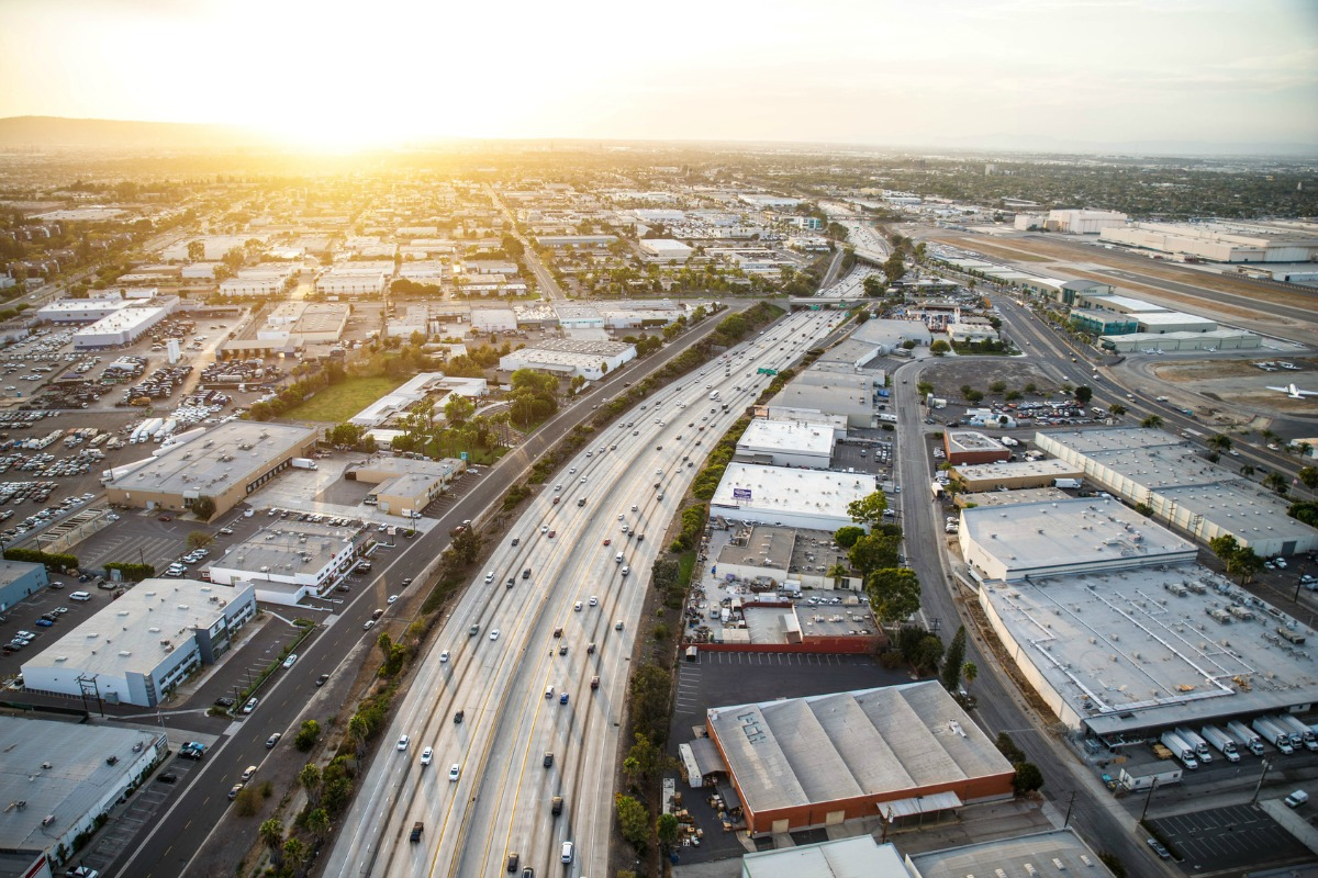 INRIX traffic data will be used to monitor, measure and improve key roadways in the US