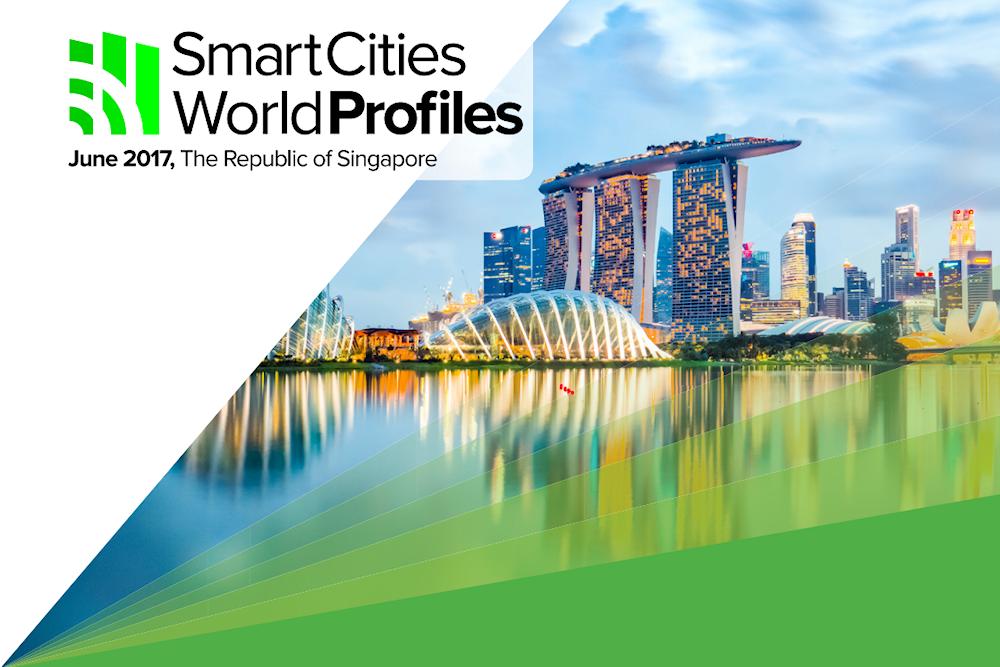 SmartCitiesWorld Profile - Singapore