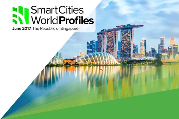 SmartCitiesWorld Profile – Singapore (full report)