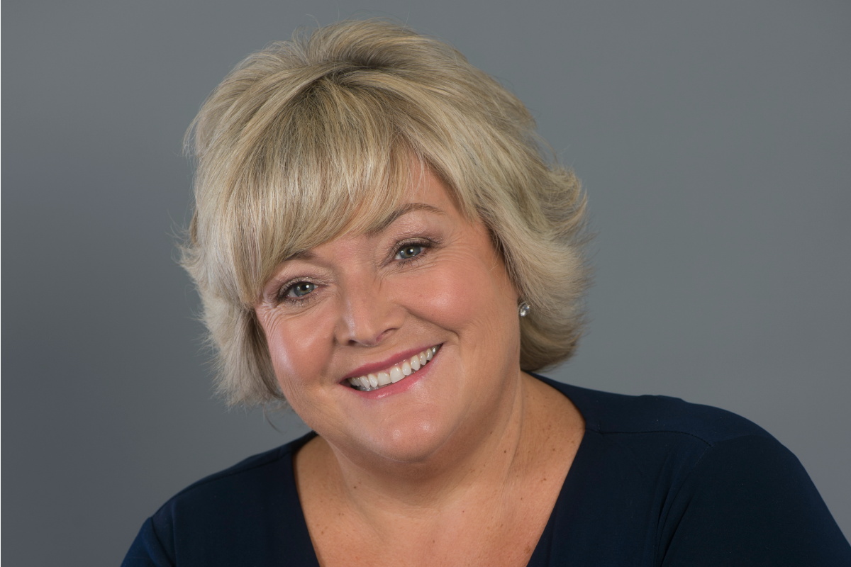 Who benefits from connected car data, asks Penny Searles, CEO, Smartdriverclub