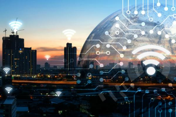 SCF and TIA address connectivity of smart cities