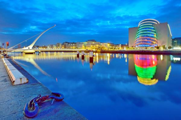 National IoT network for Ireland
