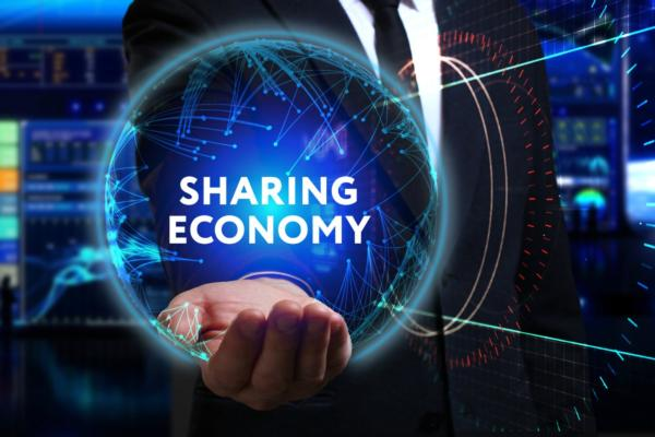 Sharing economy revenues set to double by 2022