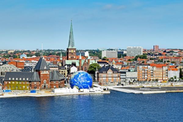 European unis combine for smart cities