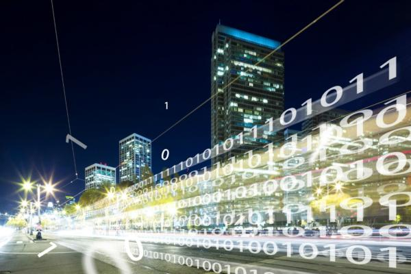 The exchange aims to help cities use data to improve their decision-making