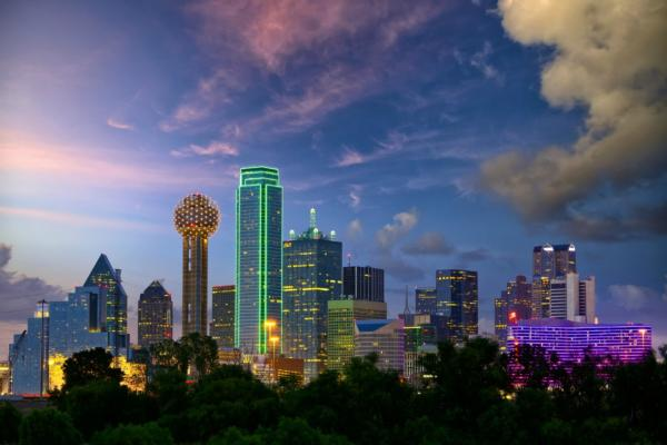 Dallas appoints chief innovation officer