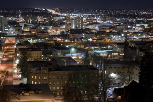 Urbanova smart streetlights pilot hits milestone