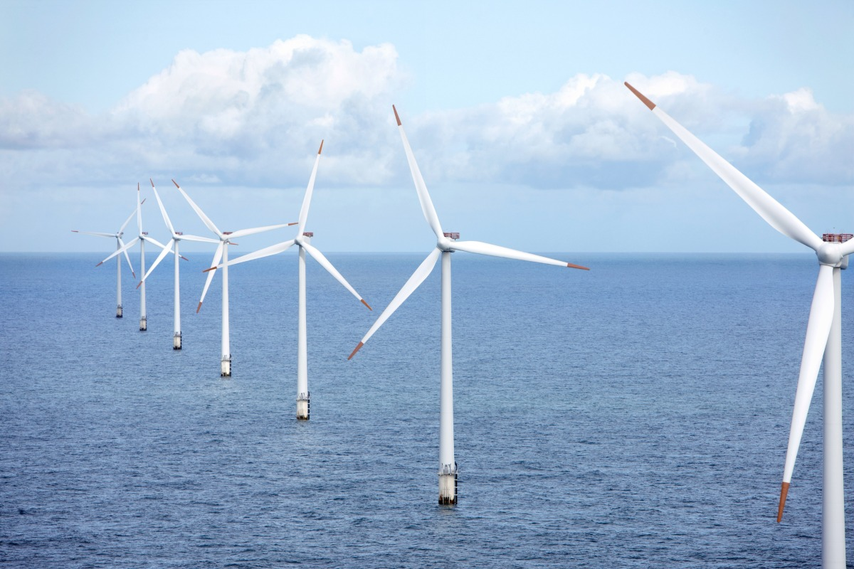 The transformers will boost energy efficiency at the wind farm by reducing the total losses
