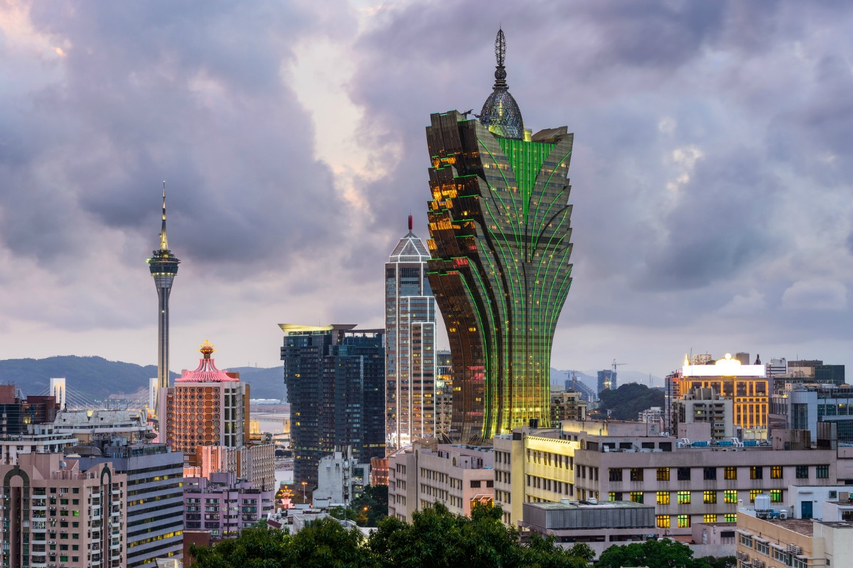 The university has already set up a smart city and IoT development lab for Macau