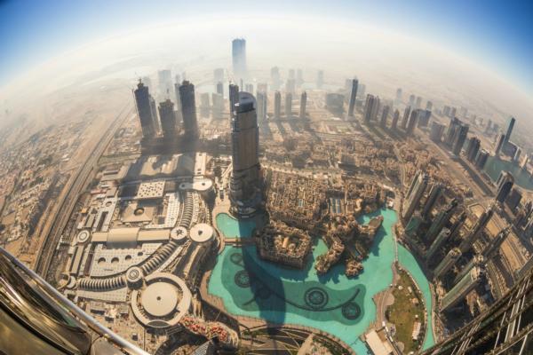 Dubai launches 100% Paperless Stamp