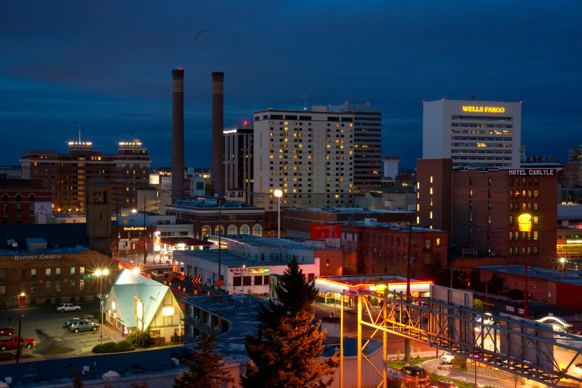 Collaboration will ensure Urbanova's projects align with Spokane citizens' priorities