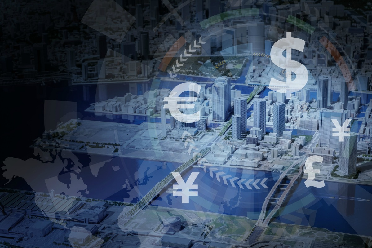 Financing city digitisation in a post-pandemic world