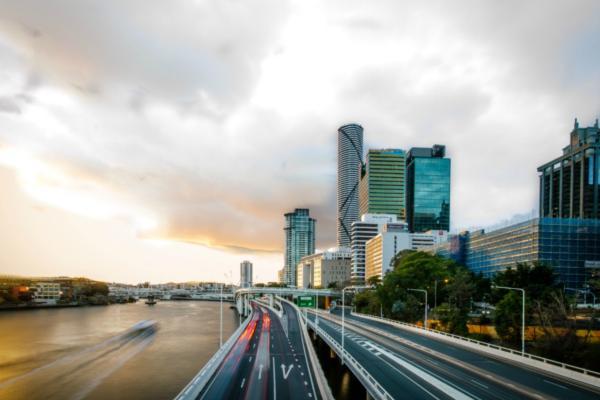 Queensland's motoring future is electric