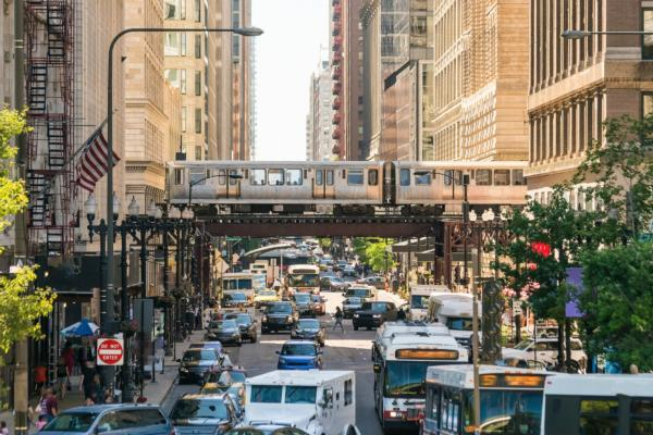Has the micro-transit revolution arrived?
