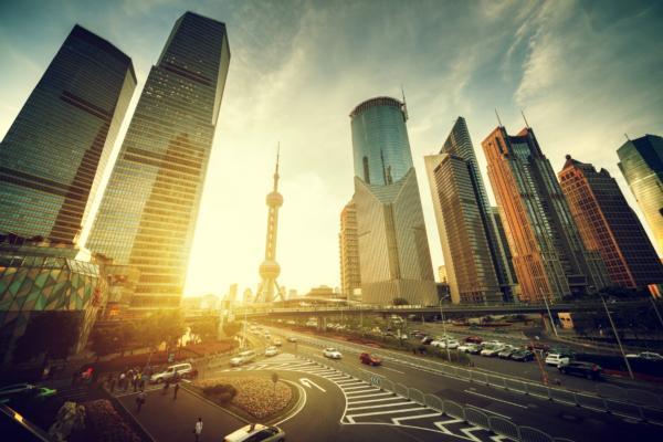 China propels intelligent driving