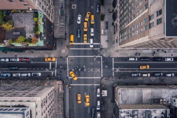 Verizon and Columbus Yellow Cab partner in ride-sharing
