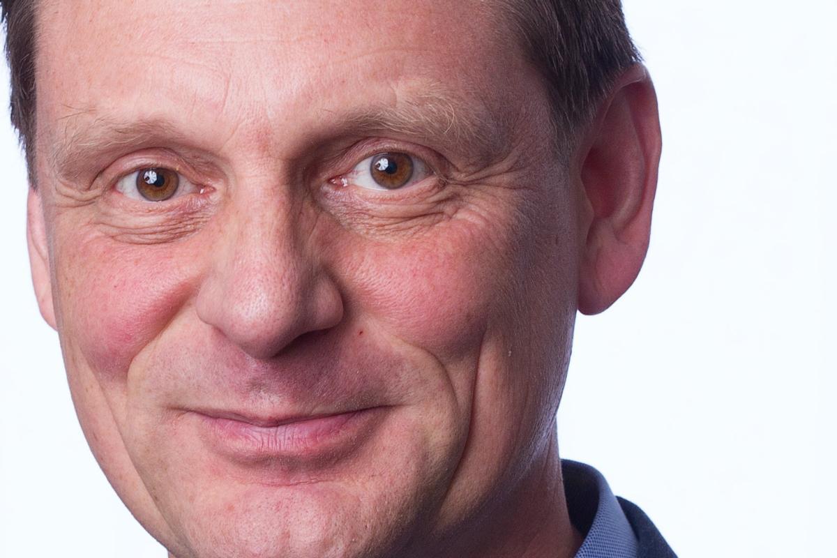 Every Smart City Deserves a Smart Airport, says Richard Van Wijk, head of Aviation Practice, Nokia