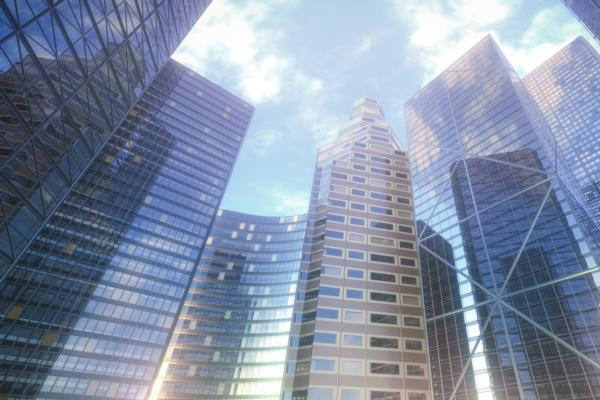 Smart could equal $1.5 trillion savings for office buildings