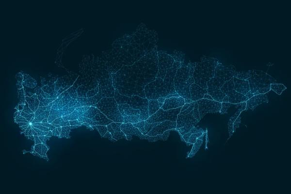 Russian IoT network will span 60 cities