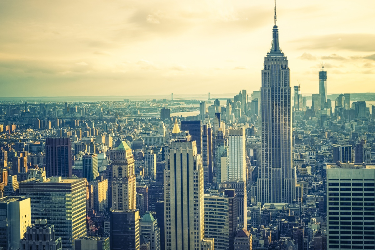 The New York lab is creating and testing solutions for cities' most pressing challenges