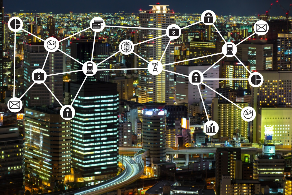 Smart cities track seeks to bridge some of the gaps with other engineering disciplines