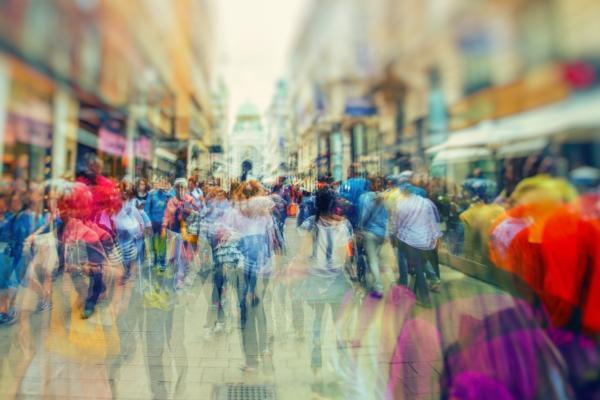 Open cities
